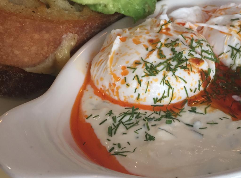eggbreak turkish eggs
