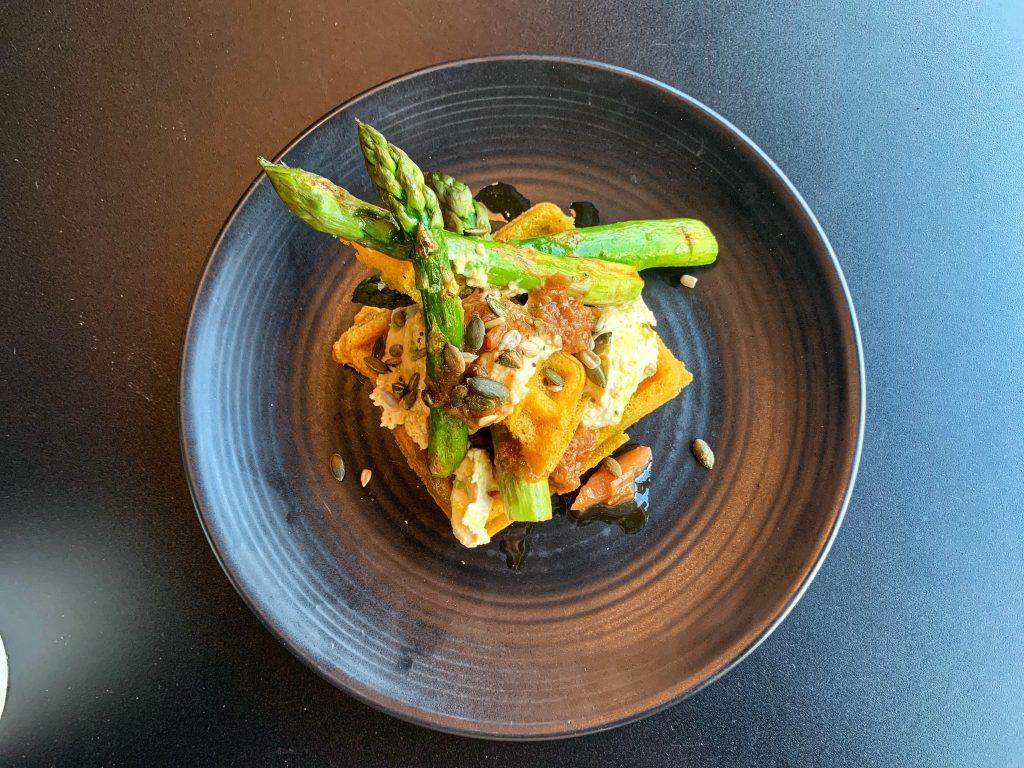 the plant room brighton review